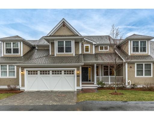 Single Family Home for Rent at 3 Reserve Way Burlington, Massachusetts 01803 United States