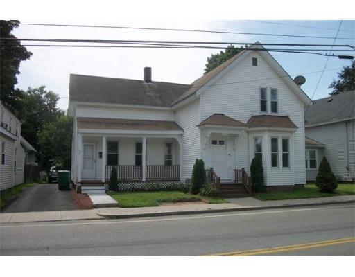 Multi-Family Home for Sale at 116 W Main Street Ayer, Massachusetts 01432 United States