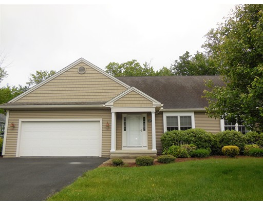 Additional photo for property listing at 69 Shadowbrook Estates  South Hadley, 马萨诸塞州 01075 美国