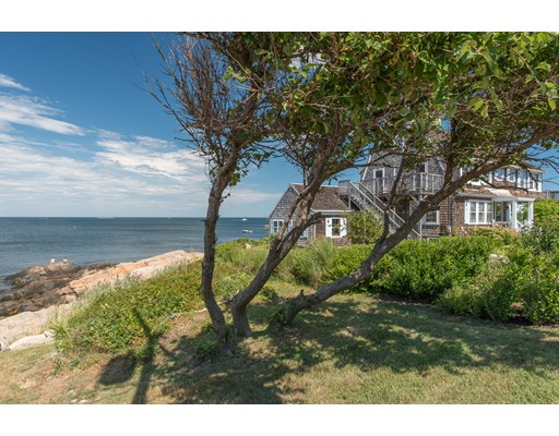 Single Family Home for Sale at 51 Marmion Way Rockport, Massachusetts 01966 United States