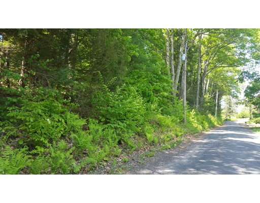 Land for Sale at 102 Old Goshen Road Williamsburg, Massachusetts 01096 United States