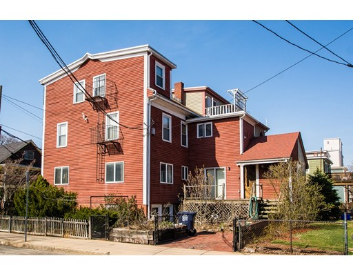 Multi-Family Home for Sale at 234 Pearl Street Cambridge, 02139 United States