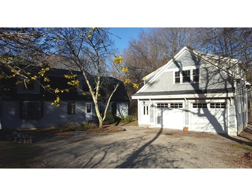 Single Family Home for Sale at 19 Forest Newbury, Massachusetts 01922 United States