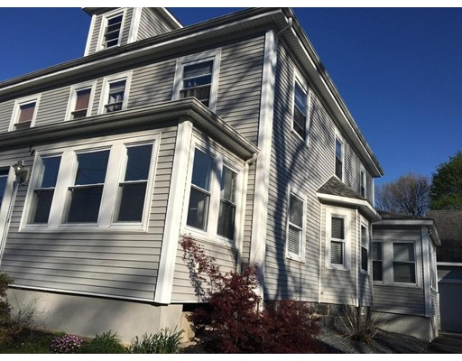 Single Family Home for Rent at 74 Orchard Street Taunton, 02780 United States