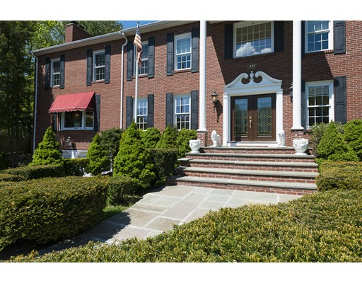 335 SOUTH WASHINGTON STREET, North Attleboro, MA 02760