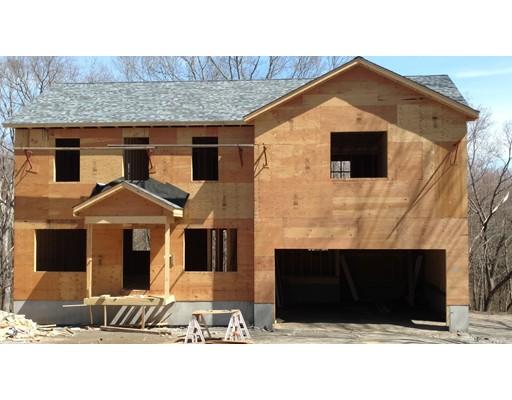 Single Family Home for Sale at 2615 Elm Street Dighton, Massachusetts 02715 United States