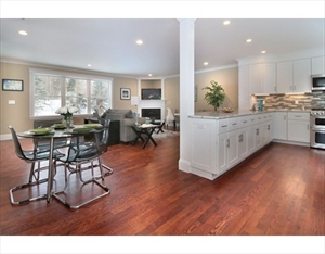 44 Howland Street 0 is a similar property to 805 Highland Ave  Needham Ma