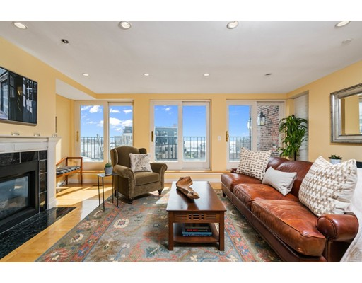 Condominium for Sale at 220 Commercial Street Boston, Massachusetts 02109 United States