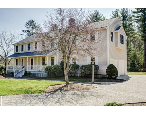 Single Family Home for Sale at 80 Grace Lane Stoughton, Massachusetts 02072 United States