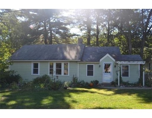 Single Family Home for Sale at 12 Barker Road Acton, Massachusetts 01720 United States