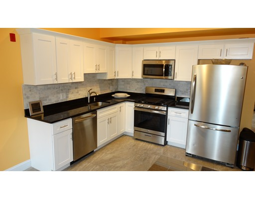 Condominium for Sale at 910 Saratoga Street Boston, Massachusetts 02128 United States