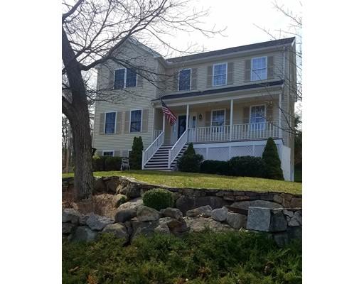 Частный односемейный дом для того Продажа на 67 Old Marlboro Road Maynard, Массачусетс 01754 Соединенные Штаты