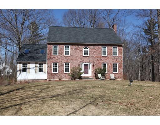 独户住宅 为 销售 在 2 Mallard Lane Londonderry, 新罕布什尔州 03053 美国