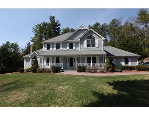 Casa Unifamiliar por un Venta en 4 Stony Point Drive Londonderry, Nueva Hampshire 03053 Estados Unidos