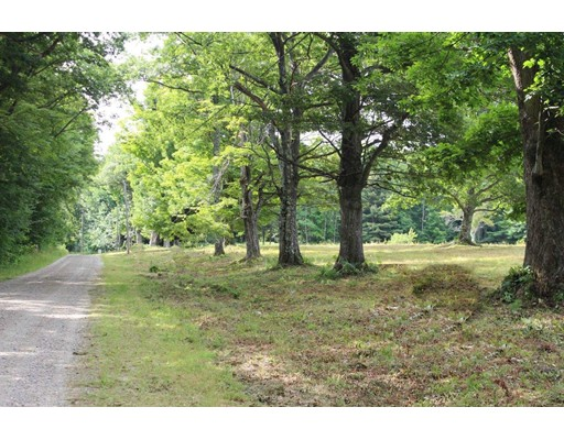 Lot 1 Blair Rd, Blandford, MA 01008