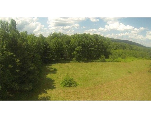 Lot 3 Blair Rd, Blandford, MA 01008