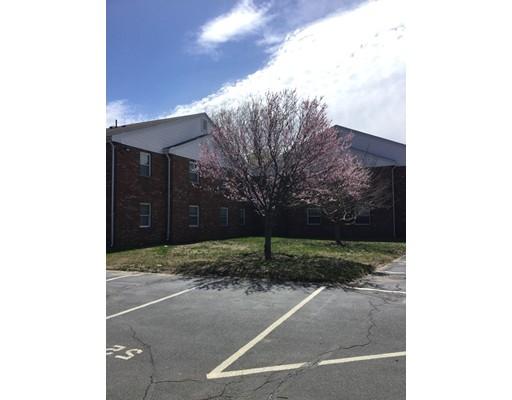 Appartement en copropriété pour l Vente à 56 Townsend Abington, Massachusetts 02301 États-Unis
