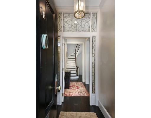 Additional photo for property listing at 78 Mount Vernon Street  Boston, Massachusetts 02108 United States
