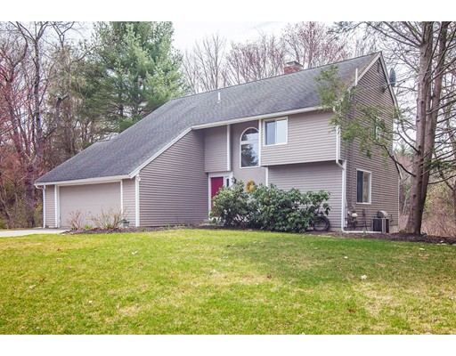 Single Family Home for Sale at 12 Heather Hill Road Acton, Massachusetts 01720 United States