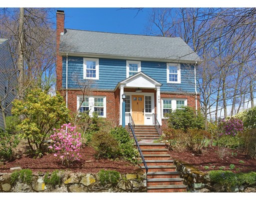 349 VFW Parkway, Brookline, MA 02467