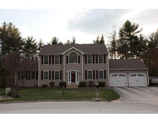 Частный односемейный дом для того Продажа на 77 Sousa Blvd Hudson, Нью-Гэмпшир 03051 Соединенные Штаты