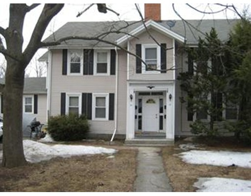 Single Family Home for Rent at 47 Dunstable Road Chelmsford, Massachusetts 01863 United States