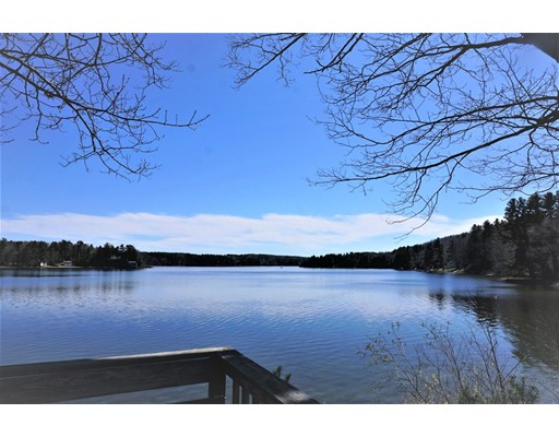 Single Family Home for Sale at 149 Lake Road Brookfield, Massachusetts 01506 United States