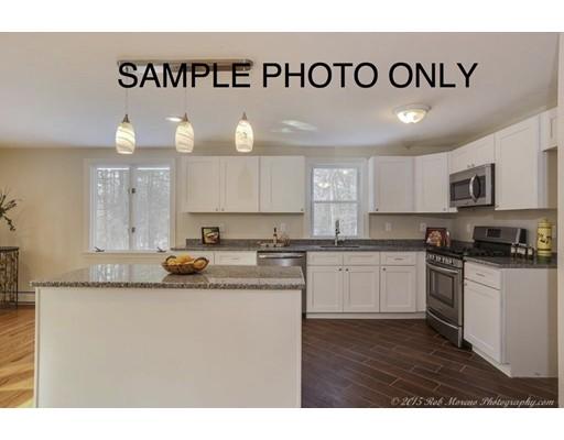 Casa Unifamiliar por un Venta en 2 Molloy Road Georgetown, Massachusetts 01833 Estados Unidos