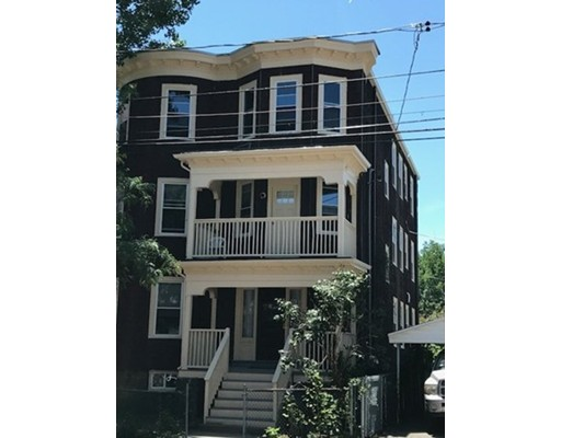 Single Family Home for Rent at 701 Walk Hill Boston, Massachusetts 02124 United States