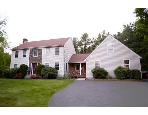 Additional photo for property listing at 431 East Street  Wrentham, Massachusetts 02093 Estados Unidos