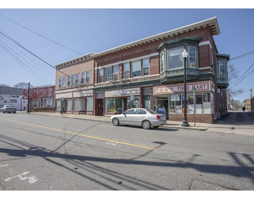 Commercial for Sale at 404 Bay Street Taunton, Massachusetts 02780 United States