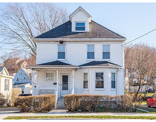 362 Lincoln Ave, Saugus, MA 01906