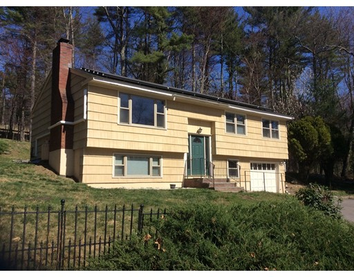 324 West Acton Road, Stow, MA 01775