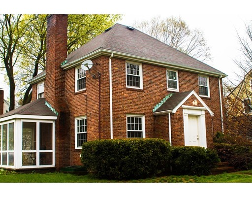 Single Family Home for Sale at 75 W Central Street Natick, Massachusetts 01760 United States