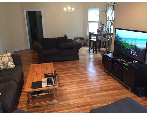 Additional photo for property listing at 11 Burnside Avenue  Somerville, Massachusetts 02143 United States
