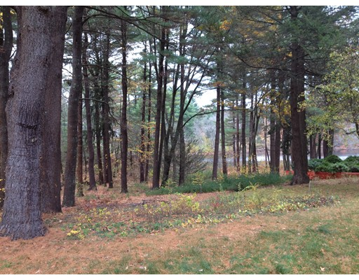 Land for Sale at 39 Ridge Hill Farm Road Wellesley, 02482 United States