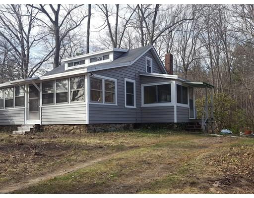 Single Family Home for Sale at 27 Lake Attitash Road Amesbury, Massachusetts 01913 United States