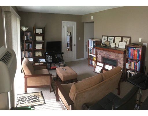 Condominium for Sale at 45 Saint Kolbe Drive Holyoke, Massachusetts 01040 United States