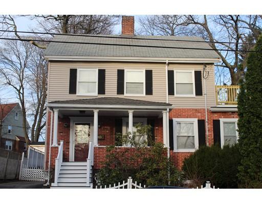 20 Oakridge Street, Boston, MA 02126