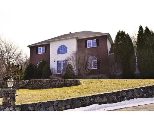 独户住宅 为 销售 在 16 Hilltop Drive 皮博迪, 01960 美国