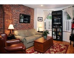 529 Columbus Ave. #1, Boston, MA 02118
