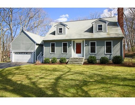 Casa Unifamiliar por un Venta en 181 Freedom Street Hopedale, Massachusetts 01747 Estados Unidos