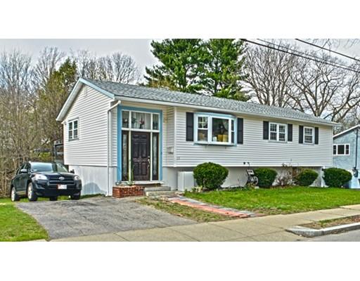 独户住宅 为 销售 在 57 Leighton Road 波士顿, 马萨诸塞州 02136 美国