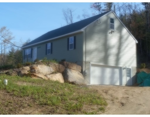 Additional photo for property listing at 322 Palmer Road  Brimfield, 马萨诸塞州 01010 美国
