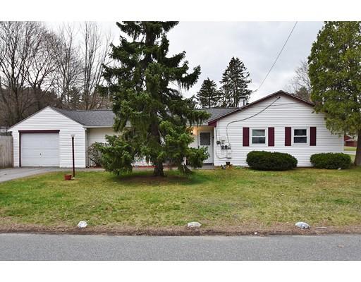 26 Sylvester Drive, Framingham, MA 01701