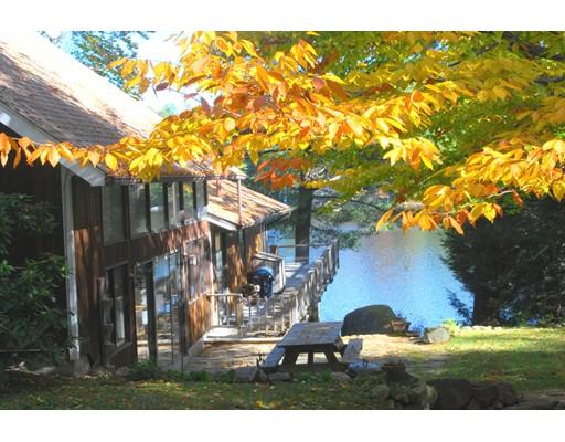 69 Lake Dr, Goshen, MA 01096