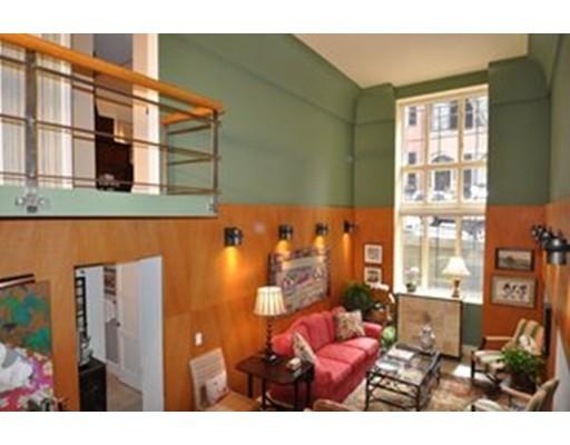Condominium for Sale at 27 Chestnut Street Boston, Massachusetts 02108 United States