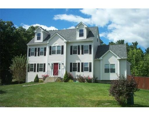 16 Lydia Lane, Clinton, MA 01510