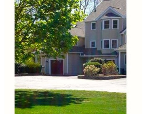 Single Family Home for Rent at 5 Tisdale Drive Dover, Massachusetts 02030 United States