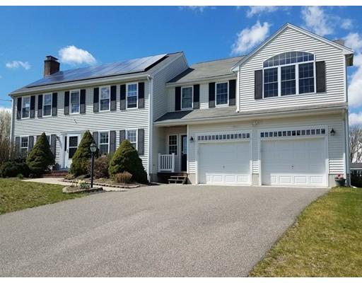 Single Family Home for Sale at 6 Plain Street Attleboro, Massachusetts 02703 United States